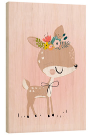 Legno  Deer Rosalie - Kidz Collection
