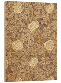 Stampa su legno  357ea53db0abd7913baed1ec470b211c - William Morris