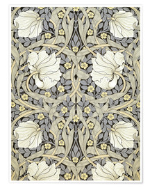 Poster Premium  Pimpinella - William Morris
