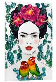 Forex  Frida - Mandy Reinmuth