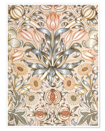 Poster Premium  661079 - William Morris