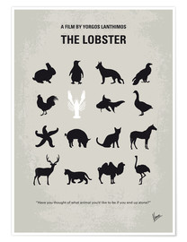 Poster Premium The Lobster