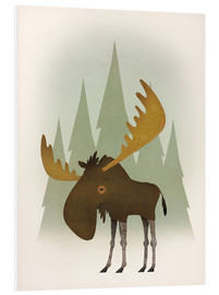 Forex  Forest Moose - Ryan Fowler