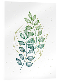 Barlena - Geometry and Nature III
