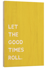 Legno  Let the good times roll - Ohkimiko