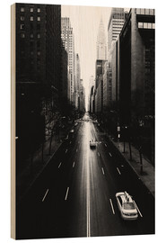 Legno  Streets of New York (42nd street - Tudor City) - Sascha Kilmer