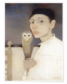 Poster Premium  Jan Mankes - Jan Mankes