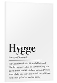Forex  Definizione Hygge tedesco - Johanna von Pulse of Art