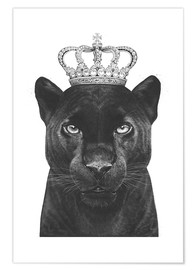 Valeriya Korenkova - The King panther